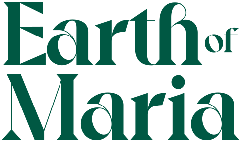 Earth of Maria Logo