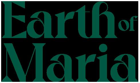 Earth of Maria Logo