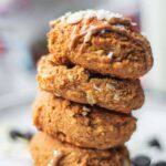Vegan almond cookies 5 ingrredients