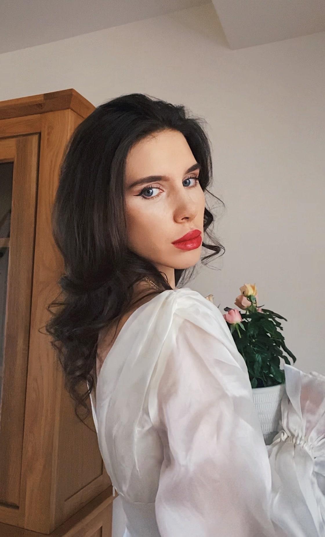Maria Gureeva